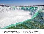 Majestic Niagara Waterfall