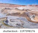 bolivia  salar de uyuni  sasnta ...   Shutterstock . vector #1197398176