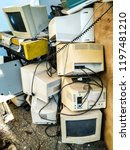 Low Technology Garbage ...