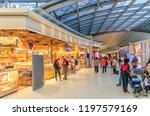 bangkok  thailand   july 26 ... | Shutterstock . vector #1197579169