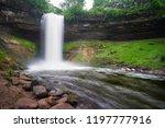 minnehaha... | Shutterstock . vector #1197777916