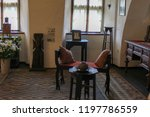 bran  brasov  transylvania ... | Shutterstock . vector #1197786559