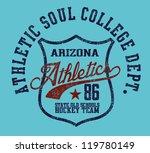 Arizona College Team