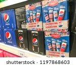 shah alam  malaysia   october...   Shutterstock . vector #1197868603