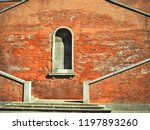 architecture and landmark of... | Shutterstock . vector #1197893260
