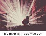 barcelona   jun 5  the... | Shutterstock . vector #1197938839