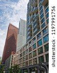 hague  netherlands   july 6 ... | Shutterstock . vector #1197991756