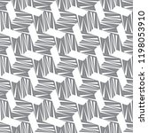 abstract seamless pattern of... | Shutterstock .eps vector #1198053910
