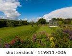 killinaboy  clare   ireland  ... | Shutterstock . vector #1198117006