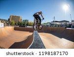 braga  portugal   october 7 ...   Shutterstock . vector #1198187170