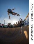 braga  portugal   october 7 ...   Shutterstock . vector #1198187179