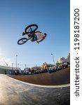 braga  portugal   october 7 ...   Shutterstock . vector #1198187200