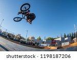 braga  portugal   october 7 ...   Shutterstock . vector #1198187206