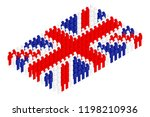 3d isometric man icon pictogram ...   Shutterstock .eps vector #1198210936