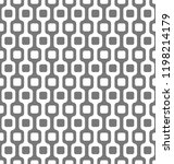 seamless geometric vector...   Shutterstock .eps vector #1198214179