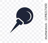 nasal aspirator transparent...   Shutterstock .eps vector #1198217650