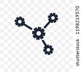 network optimization...   Shutterstock .eps vector #1198219570