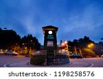 fraser hill  malaysia   may 28  ... | Shutterstock . vector #1198258576