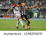 rio de janeiro  brazil  october ...   Shutterstock . vector #1198293670