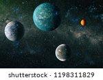 He Explosion Supernova Bright Star - Fine Art prints