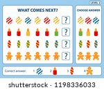 set of tasks for the... | Shutterstock .eps vector #1198336033