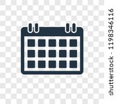 calendar checked vector icon...