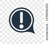 error message vector icon...