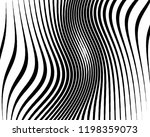 abstract pattern. texture with... | Shutterstock .eps vector #1198359073