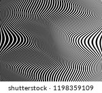 abstract pattern. texture with... | Shutterstock .eps vector #1198359109