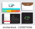 clean and simple modern...   Shutterstock .eps vector #1198374286