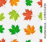texture sheet sets the seasons  ... | Shutterstock . vector #1198421650
