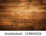 wood texture background | Shutterstock . vector #119843326