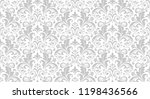wallpaper in the style of... | Shutterstock .eps vector #1198436566