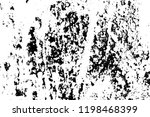 vector grunge texture. abstract ... | Shutterstock .eps vector #1198468399