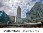hague  netherlands   july 6 ... | Shutterstock . vector #1198472719