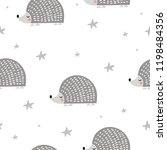 cute cartoon character cute... | Shutterstock .eps vector #1198484356