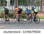 rome  italy   september 4  2018 ...   Shutterstock . vector #1198679830
