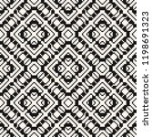 vector geometric traditional... | Shutterstock .eps vector #1198691323