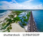 the intracoastal waterway | Shutterstock . vector #1198693039