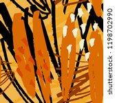 abstract seamless pattern... | Shutterstock .eps vector #1198702990