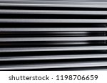 metal elements background with... | Shutterstock . vector #1198706659