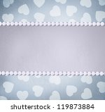 retro abstract background....   Shutterstock . vector #119873884