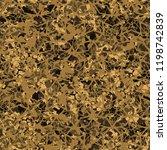 rusty shades. seamless... | Shutterstock .eps vector #1198742839