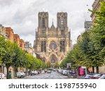 Reims  France   September 21 ...