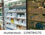 berlin  germany   september 30  ...   Shutterstock . vector #1198784170