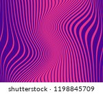 pink violet background with...   Shutterstock .eps vector #1198845709