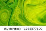 marble background  ink on... | Shutterstock . vector #1198877800