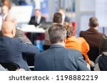 professional or business... | Shutterstock . vector #1198882219
