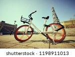 newcastle upon tyne  england ... | Shutterstock . vector #1198911013