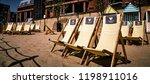 newcastle upon tyne  england ... | Shutterstock . vector #1198911016